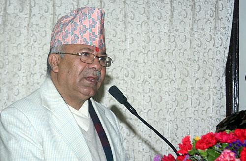 सीमाङ्कन विवाद जनताको अभिमत अनुसार टुंग्याउनुपर्छः नेता नेपाल
