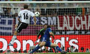 यूरो कप २०१२: ग्रीसविरुद्ध जर्मनीको शानदार जीत