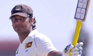 पहिलो टेस्ट क्रिकेटमा श्रीलंका विजयी