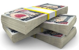रु. २४४ अर्ब राजस्व असुली