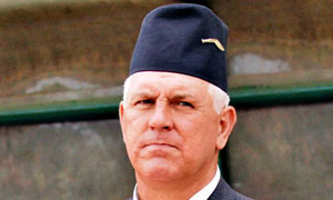 'नेपाली फुटबललाई पुर्वाधार र लिग व्यवस्थापनको खाँचो'