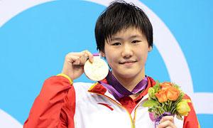 ओलम्पिकमा चीनको अग्रता कायमै