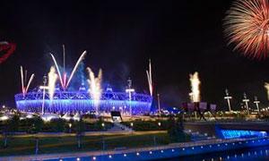 यसरी शुरु हुँदैछ गृष्मकालिन ओलम्पिक २०१२