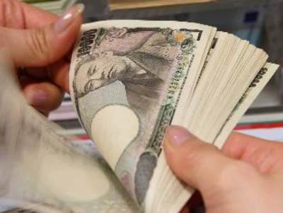 निर्वाचनपछि जापानमा शेयर बढ्यो