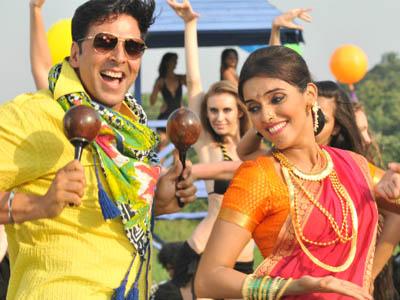 पाकिस्तानलाई भारतीय फिल्मको नाममा आपत्ति
