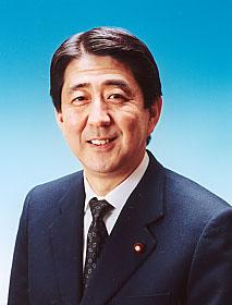 आबे जापानका नयाँ प्रधानमन्त्री