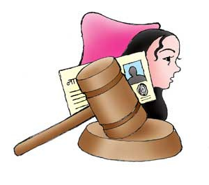 कानून मात्र नदेऊ