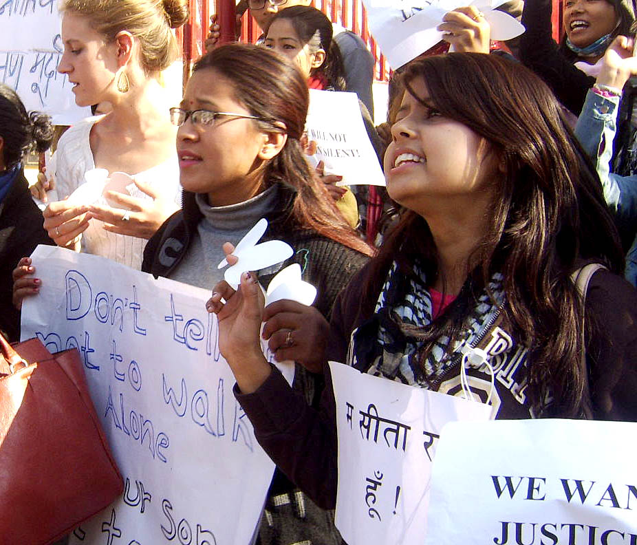 महिला हिंसा न्यूनिकरणमा समस्या: गृहमन्त्री