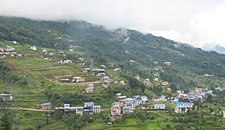 एउटै गाविसमा प्रतिमहिना साढे तीन करोड रेमिट्यान्स