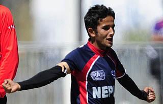 मलेसियालाई हराउँदै नेपाल समूह विजेता