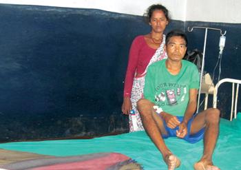 सिकलसेल: पश्चिम तराईको रोग