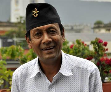 असमिया–नेपाली सम्बन्धका सेतु