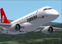 नेपालमा टर्कीस् एयरलाइन्सको उडान शुरु