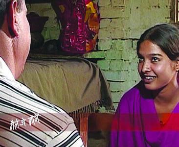 नेपाली छोरीका भोगाइ