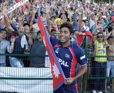 क्रिकेट खेलाडीको तलब दोब्बर, सरकारले जनही १० लाख दिने