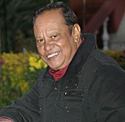 नीर शाह भन्छन्, 'अब राजनीति गर्छु'