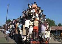 नेपालको रेल सेवा बन्द