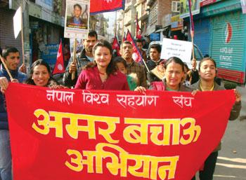 वैदेशिक रोजगार: परिबन्दमा निर्दोष