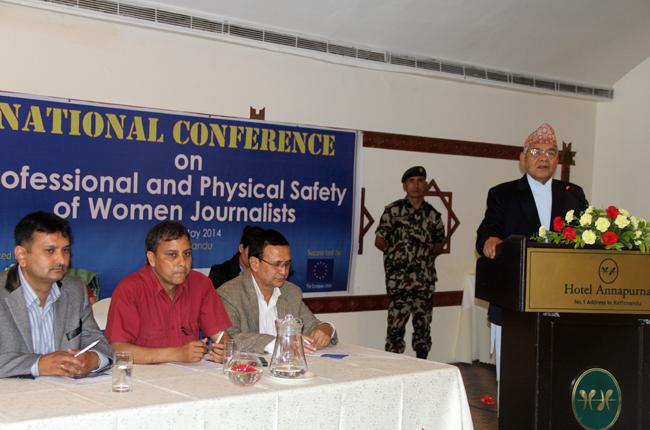 पत्रकारमाथि आक्रमण गर्नेलाई कारबाहीः गृहमन्त्री