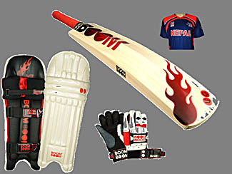 क्रिकेटको ज्वरो, खेल सामग्रीको बिक्री बढ्यो