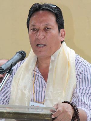 युवराज लामा फेरि अदालत जाने