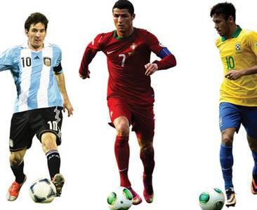 विश्वकप २०१४ का उत्कृष्ट १० भिडन्त