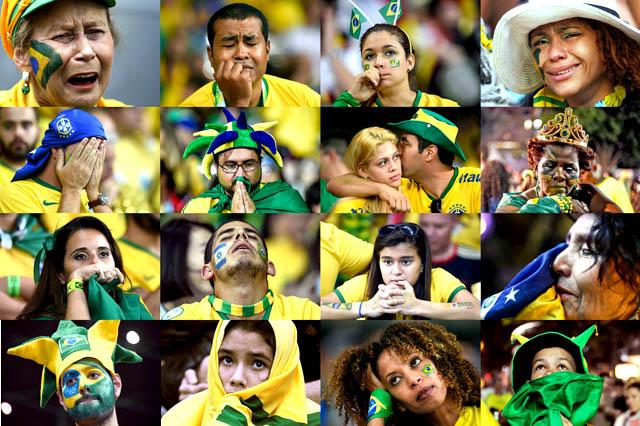 जर्मनी ब्राजिललाई ७–१ ले हराउँदै फाइनलमा, नयाँ रेकर्ड कायम