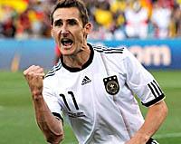 विश्वकप फुटबल–२०१४ का केही कीर्तिमान