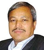 संविधान बनेपछि मात्र सरकार परिवर्तनः रावल