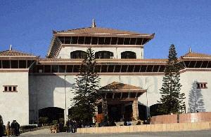 एमाओवादीसहितका विपक्षी दलद्वारा संसद अवरुद्ध