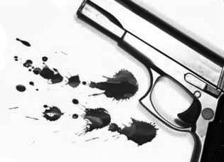 गोली प्रहार गरी महिलाको हत्या