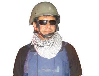 अफगान निर्वाचनमा नेपाली पर्यवेक्षक