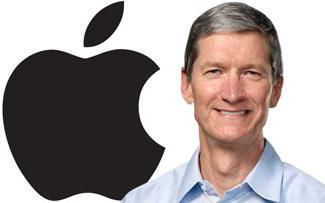 एप्पलका सीईओको घोषणा, 'हो म समलैंगिक हुँ'