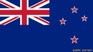 न्युजिल्याण्डः राष्ट्रिय झण्डा परिवर्तनको तयारी
