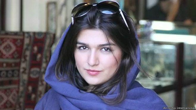 इरानमा भलिबल हेर्ने युवतीलाई जेल