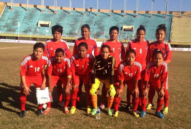 नेपाल फाइनलमा