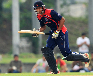 क्रिकेटः बढ्यो चुनौती