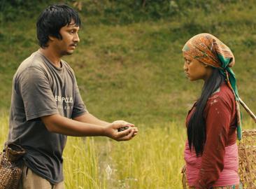 हेर्नैपर्ने फिल्म 'टलकजंग भर्सेस टुल्के'