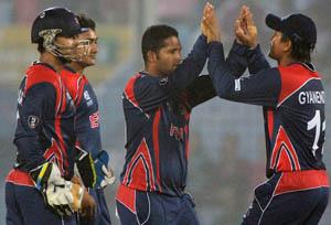 सरकारले डिभिजन–३ विजेता क्रिकेट टोलीलाई एक–एक लाख दिने