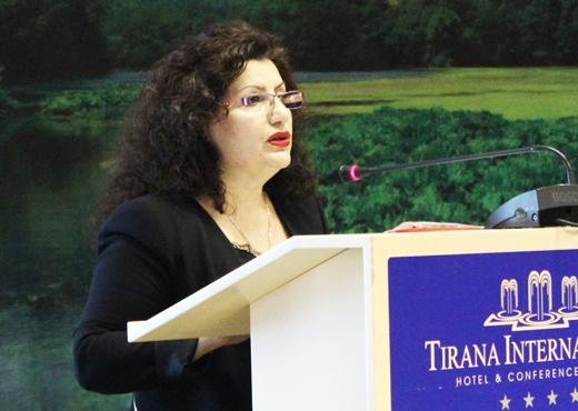अल्बानियाः बिल नतिर्ने मन्त्री निष्कासित