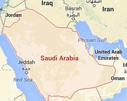 साउदी अरबमा नेपाली कामदारको मृत्यु