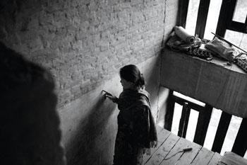 'विवेकशून्य १० वर्षे युद्धले आँशु मात्रै दियो'