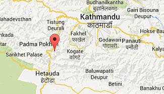 भीमफेंदीमा सुमो दुर्घटना ४ को मृत्यू