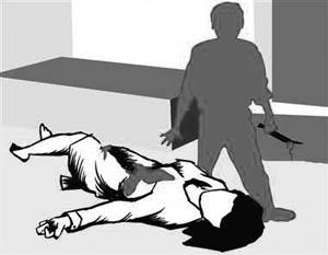 मलङ्गवामा घाँटी रेटेर महिलाको हत्या