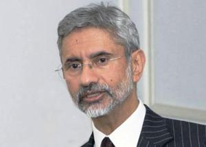 भारतमा नयाँ विदेश सचिव जयशंकर