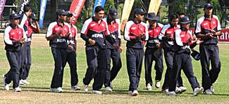 विश्व लिग क्रिकेट: नेपालले केन्याको सामना गर्ने
