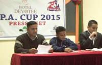 एसपिए कप २०१५, १६ माघदेखि