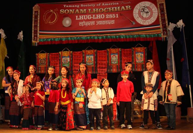 अमेरिकी–नेपाली बालबालिकामा सांस्कृतिक अन्योल