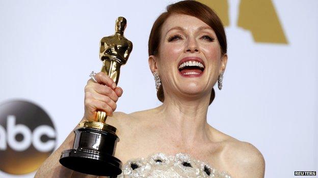 ओस्कारः 'बर्डम्यान' सर्वश्रेष्ठ फिल्म