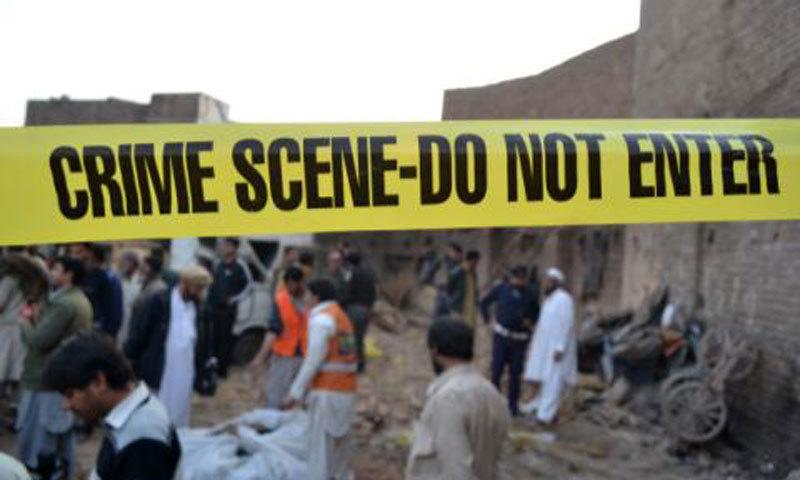 पेशावरः विष्फोटमा १९ को मृत्यु, ५० घाइते